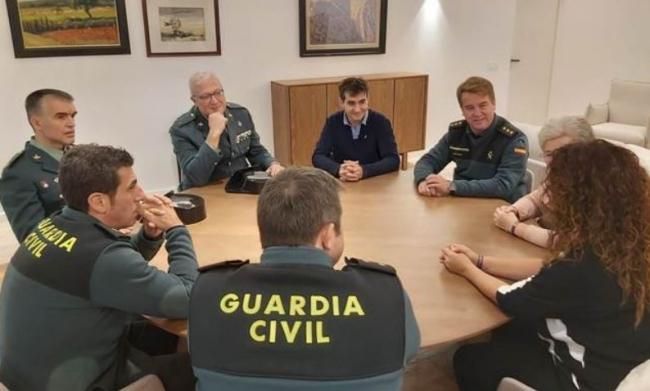 La Guardia Civil rescata en Polonia a la menor (Pollencina) tras ocho años secuestrada por su madre