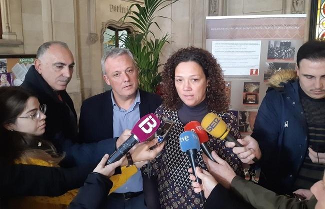 El PP exige a Cladera la retirada de Fernández del Valle como coordinador del Comité de Expertos de menores