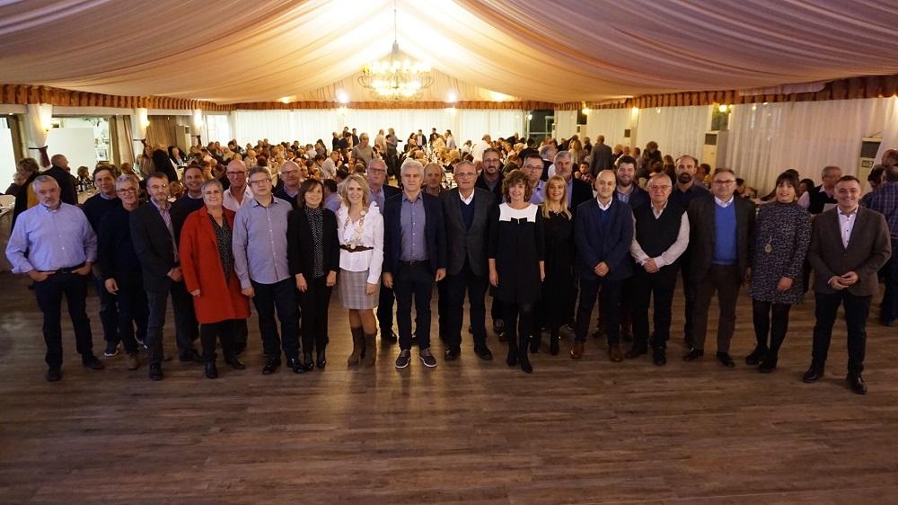 El Pi se reivindica como el centro político útil para los ciudadanos de Baleares