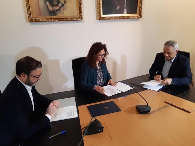 2'3 millones de euros del Consell de Mallorca al de Palma para inversiones de capitalidad del año 2019