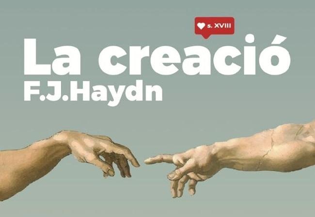 La Sinfónica cierra el año con 'La Creación' de Haydn