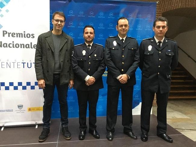 Cinco municipios de Mallorca, premios nacionales a las buenas prácticas dentro del Programa Policía Tutor