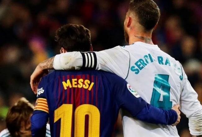 El FC Barcelona y el Real Madrid exhiben sus debilidades al resto de equipos de LaLiga Santander