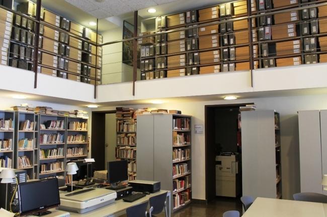 El Arxiu Històric d'Eivissa presenta las adquisiciones, donaciones y restauraciones que se han incorporado a su fondo