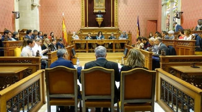 El Consell aprueba un presupuesto de 482,5 millones de euros para el año 2020