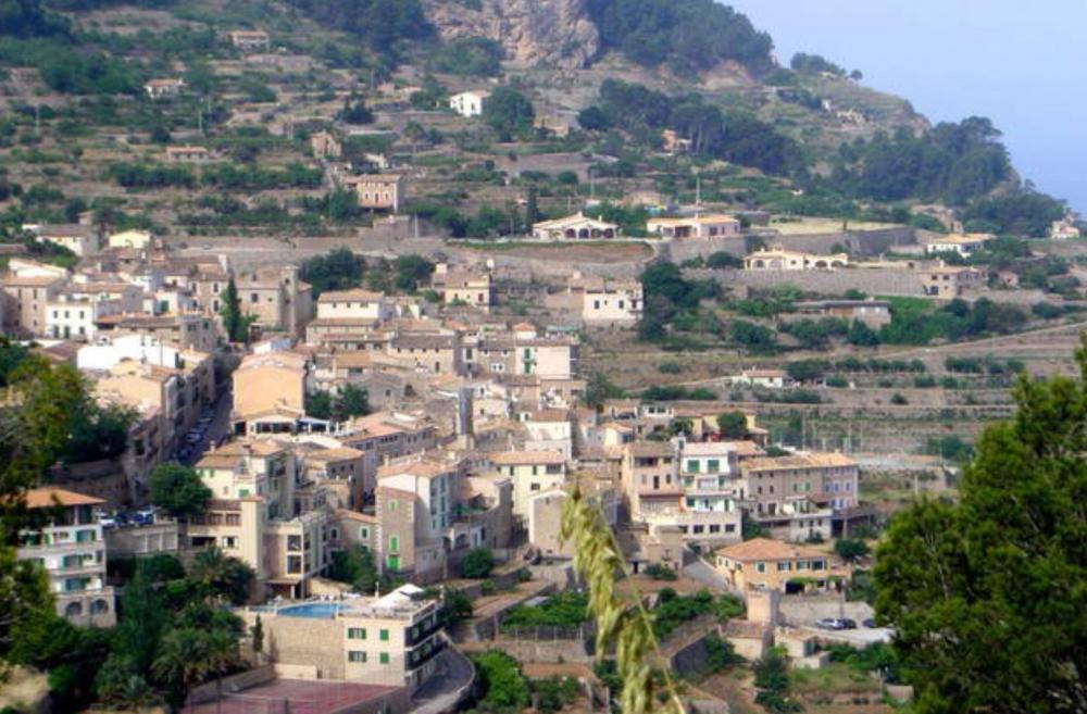 Terraferida pide que investiguen dos obras en zona protegida de Banyalbufar
