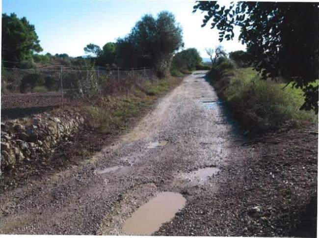 Adjudicadas las obras de construcción de la conducción de agua potable entre Maria de la Salut y Petra