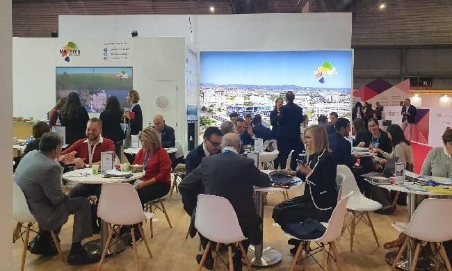 Turismo del Consell concluye el 2019 con 70 acciones promocionales en 19 países emisores