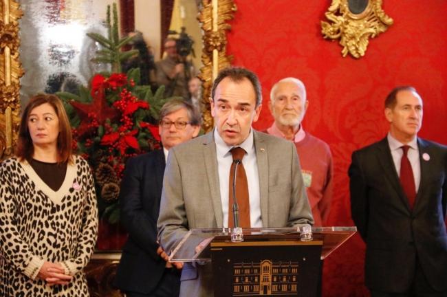 Ciudadanos recrimina al Govern su falta de políticas eficaces para la prevención de la ludopatía en Baleares