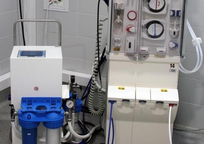 Nueva técnica de hemodiálisis para pacientes críticos de la UCI