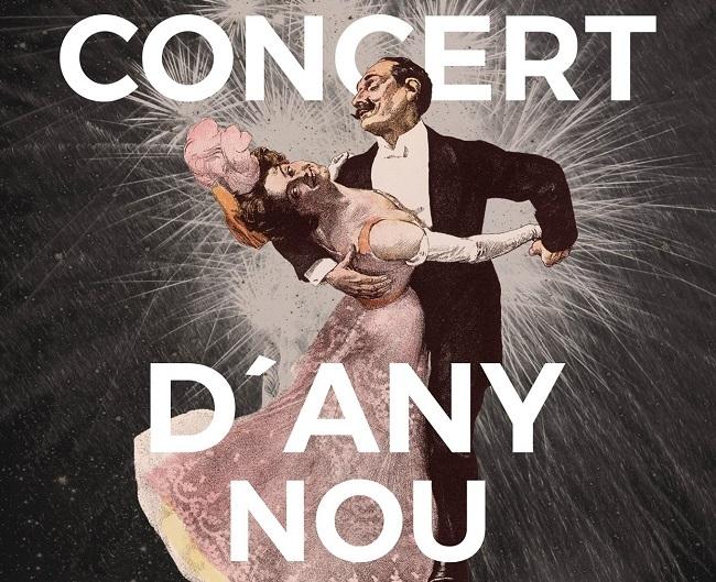 Concierto de Año Nuevo doble de la Orquestra Simfònica en Palma y Manacor