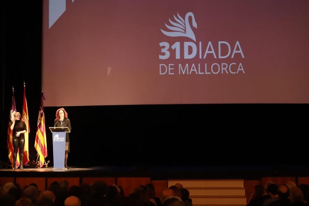 Cladera reivindica el papel del Consell de Mallorca como institución de referencia