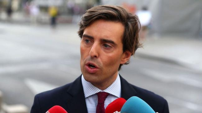 """PP: 'No vamos a permitir que Sánchez utilice a los pensionistas como rehenes en su negociación para seguir en la Moncloa"""""""