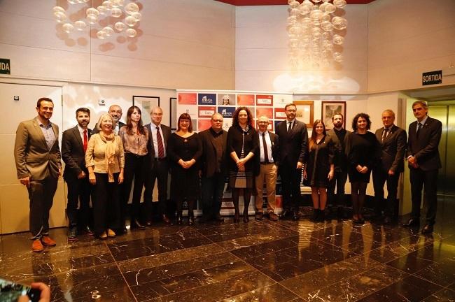 El Consell de Mallorca entrega los Premios Mallorca de Creación Literaria y Fotografía 2019