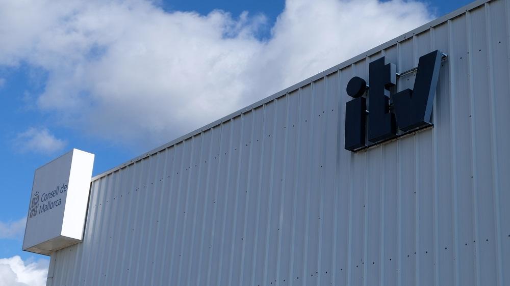 Mallorca contará con una estación de ITV móvil que aumentará la capacidad de inspección de vehículos