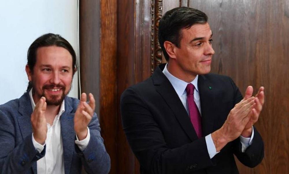 """CAEB advierte del """"difícil encaje con la realidad"""" del acuerdo entre PSOE y UP"""