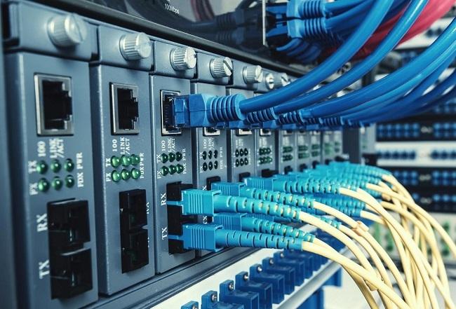 Casi la mitad de las empresas baleares disponen de banda ancha de 100Mb de conexión a Internet