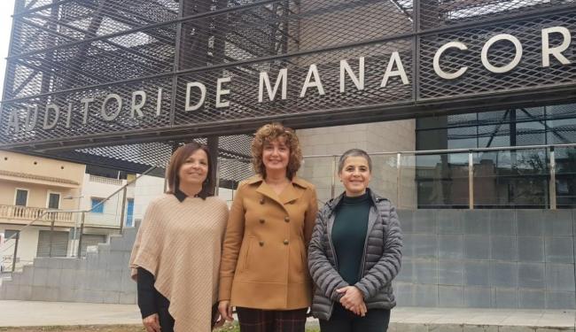El Pi reclama que se recupere una ayuda de 50.000 euros para potenciar la gestión y la programación del teatro de Manacor