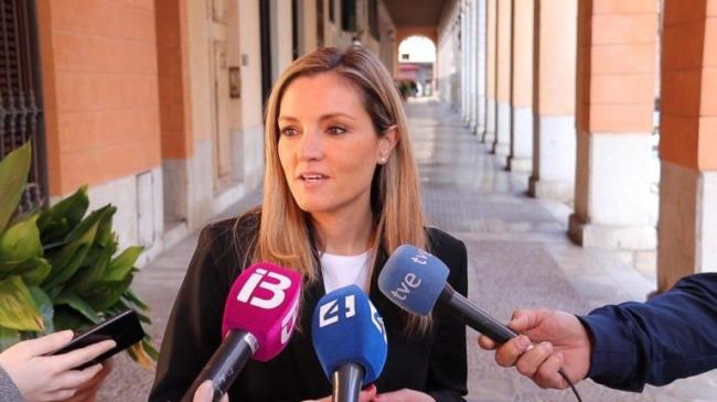 """Guasp: """"Compartimos la preocupación de la mayoría de ciudadanos de Baleares que ven en riesgo la economía"""""""