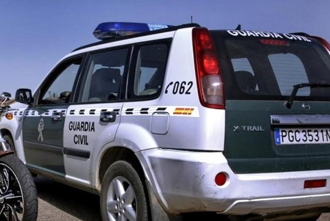 La Guardia Civil detiene en Palma al autor de cinco robos con violencia sobre mujeres de avanzada edad