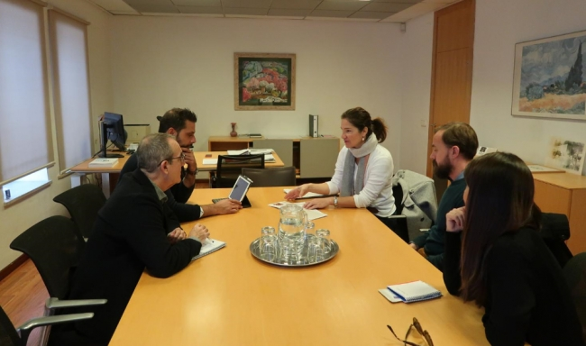 El Col·lectiu Moda Mallorca, primera asociación en participar en el programa ExposabyIDI 2020