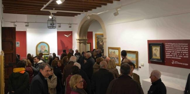 Santanyí conmemora los 100 años de la llegada de Francisco Bernareggi con una gran exposición