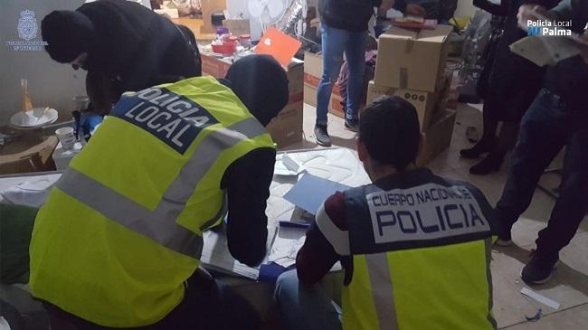 La recepción de quejas vecinales ayudan a desmantelar un punto de venta de droga