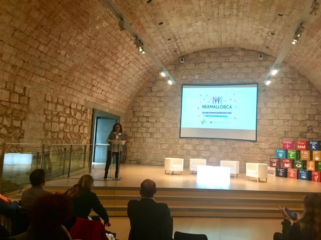 El Consell reúne el sector turístico en la jornada de trabajo Nex Mallorca