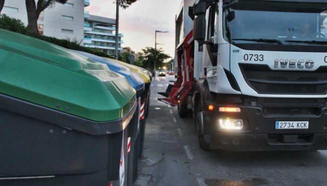 Cs Palma pide la comparecencia de Perpinya por la mezcla de residuos de Emaya los días 25 de diciembre y 1 de enero