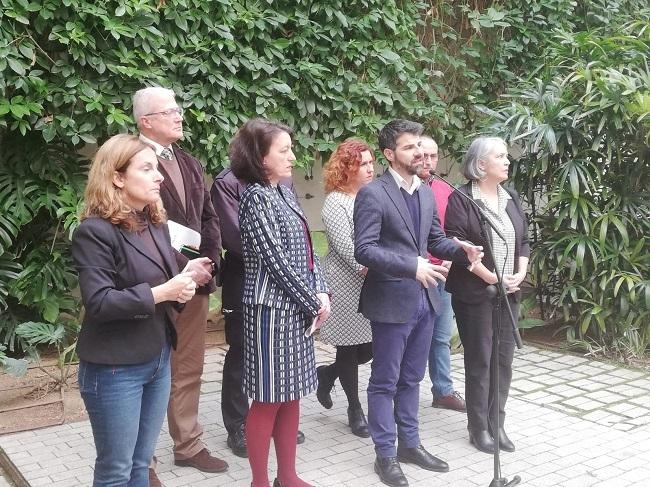 El Consell de Mallorca anuncia la creación de una Comisión insular para combatir la explotación sexual de menores
