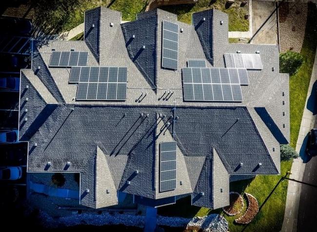 La energía solar en casa ya es una realidad