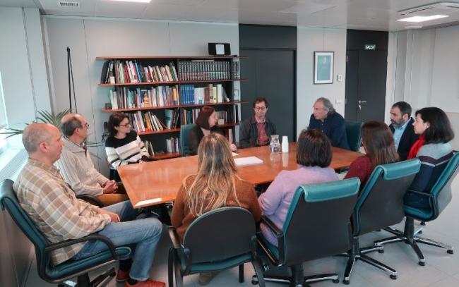 El Ministerio de Educación promocionará la experiencia de los POAP en Europa a través de Euroguidance
