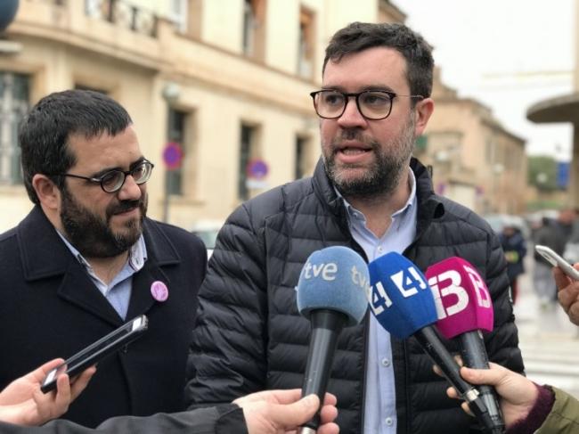 Noguera y Vidal: el estado debe devolver la casa del alcalde Darder a Palma