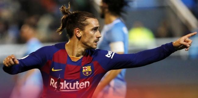 El Barça sufre para ganar al Ibiza