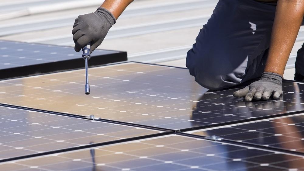 Los promotores de energías renovables se muestran favorables a las medidas del decreto ley del Govern