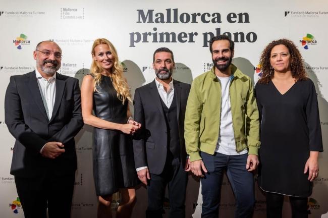 Mallorca: una isla de cine que triunfa en Madrid