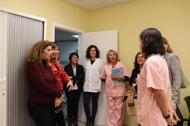 La Unidad de Atención a la Mujer del Área de Eivissa y Formentera supera las 16.000 consultas en 2019