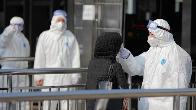 China comienza a crear una vacuna contra el nuevo coronavirus