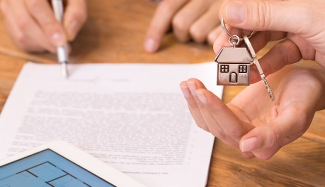 La constitución de hipotecas baja un 16,6 % en Baleares