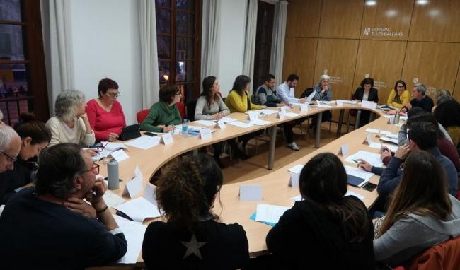 El Consell de Cooperación aprueba el Plan Director de Cooperación Balear 2020-2023