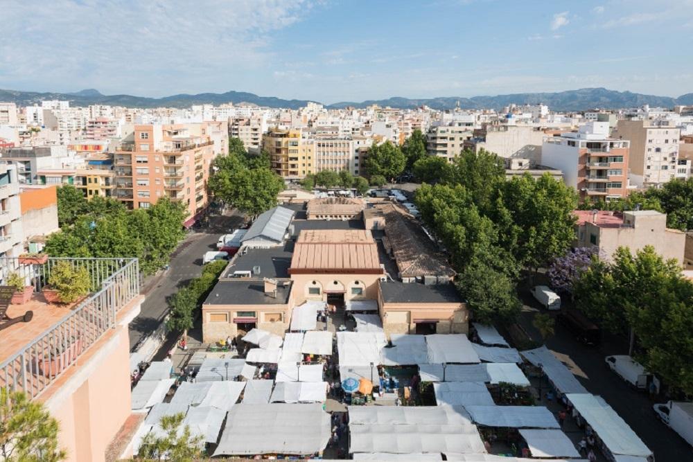 Piden la construcción de un nuevo centro de salud en Pere Garau