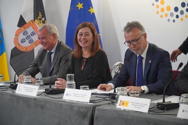 Armengol insta el Gobierno de España a hacer controles efectivos sobre los precios de los billetes de avión con la Península