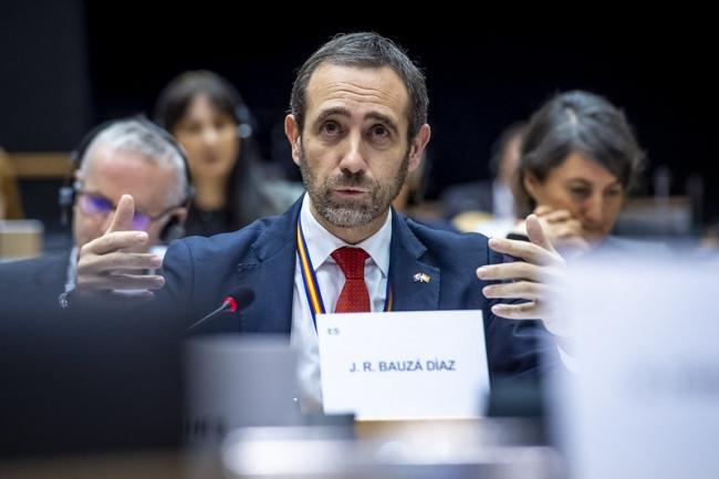 """Bauzá pide a las autoridades que """"transmitan tranquilidad"""" ante el coronavirus y muestra su confianza """"en los expertos"""""""