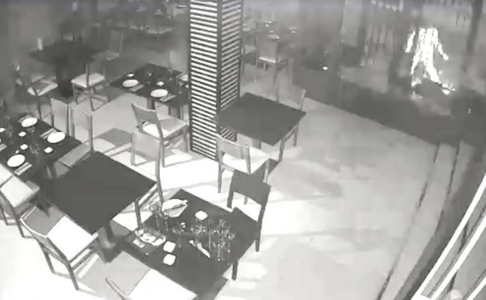 La Guardia Civil detiene a un hombre por causar un incendio intencionado en un restaurante de Llucmajor