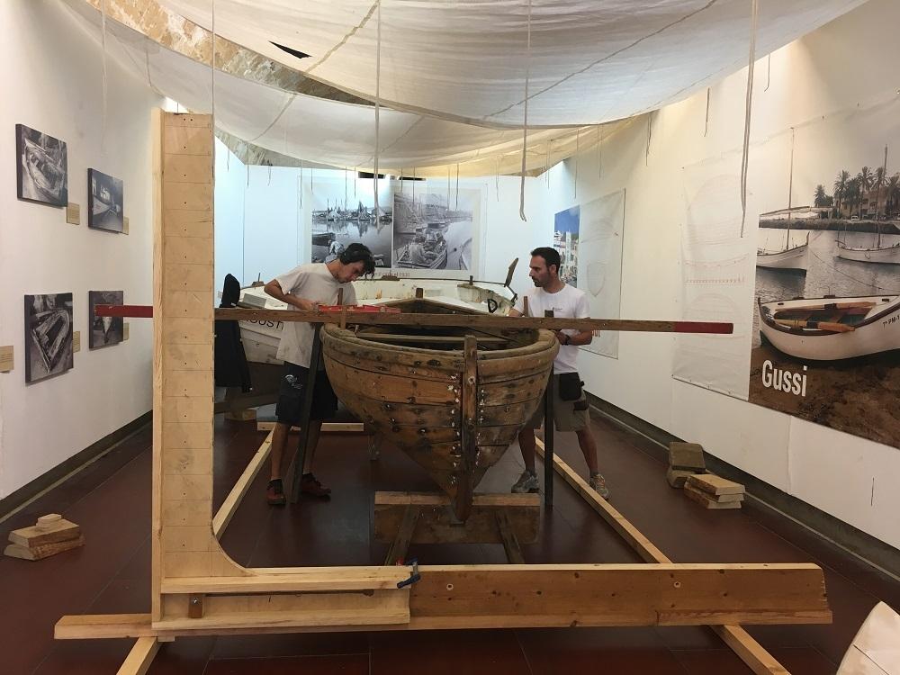 Aprobado el Plan Director del Museo Marítimo de Mallorca
