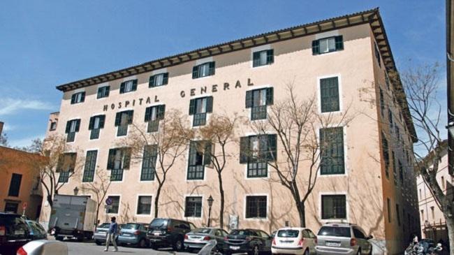 Declaran inversión de interés autonómico las intervenciones previstas en el Hospital General