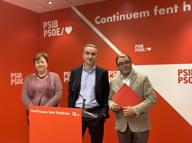 Pere Joan Pons: 'Las primeras medidas del Gobierno de España demuestran que el gobierno de coalición era muy necesario'