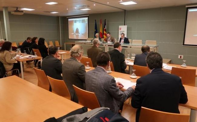 La Comisión del Juego acuerda mejorar y ampliar la gestión del Registro de Autoprohibidos
