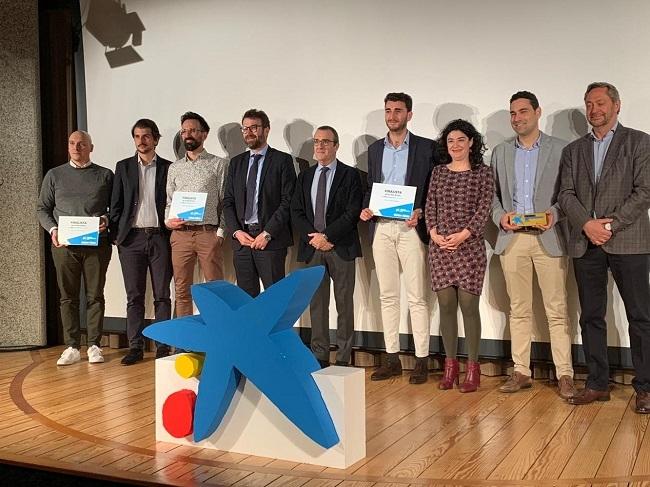La empresa Numat MedTech gana el Premio EmprendedorXXI que reconoce la empresa más innovadora de las Illes Balears