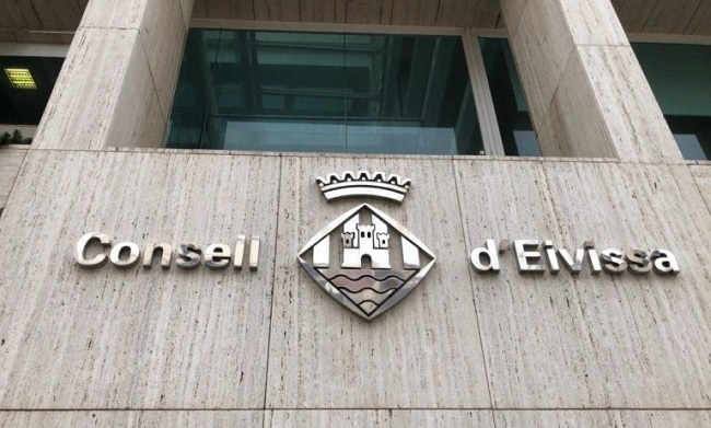 Ciudadanos sitúa al Consell d'Eivissa como la institución insular más transparente de España